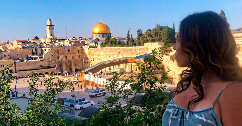 Razones para visitar Israel